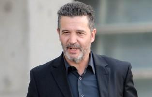 João Canijo, realizador português.