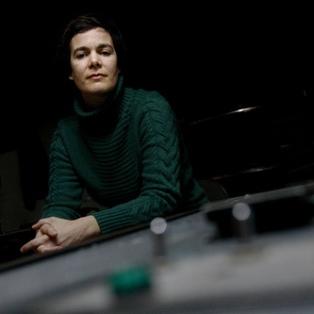 Catarina Ruivo, realizadora portuguesa.
