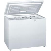 Uma arca (frigorífica/congeladora).