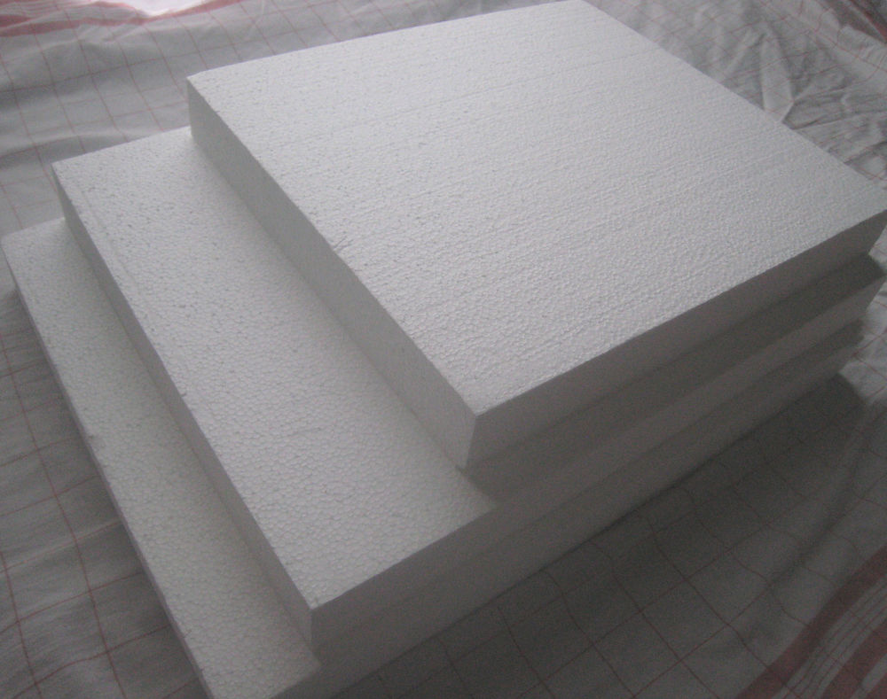 Ep words of the week 37 esferovite the ep experience for How to cut thick craft foam